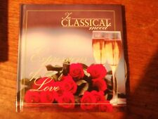 In Classical Mood cd - Expressions of Love