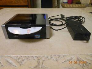Mini PC ESPRIMO Q900, Core I3, 4Go, Wifi, Bluetooth, SSD 120, Win10 Pro,Dvd,Alim