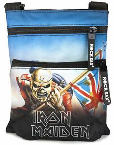 Iron Maiden - Body Bag (Trooper 190mm x 25mm x 240mm)