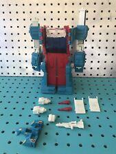Vintage 1986 Transformers G1 Ultra Magnus Accessories Lot, Original Parts