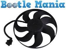 Beetle 99-10 Convertib 03-10 Dual Rad Fan Dual Speed 345mm 1.6 and 2.0 1C0959455