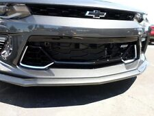 2017 CHEVROLET CAMARO 50TH ANNIVERSARY LOWER GRILLE 84095981