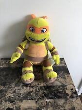 build a bear teenage mutant ninja turtles