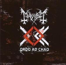 Ordo Ad Chao von Mayhem (2007)
