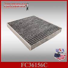 Fc36156C(Carbon) Caf1890 Cabin Air Filter: 11-18 Grand Cherokee & 11-18 Durango