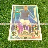 MATCH ATTAX IRELAND EURO 2012 GREEN BACK LIMITED EDITION HUNDRED CLUB MAN OF THE