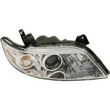 Headlight For 2003 2004 2005 Infiniti FX35 FX45 Right With Bulb
