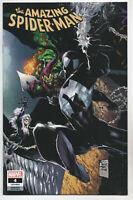 Amazing Spider-Man 4 Marvel 2018 NM Philip Tan Variant Green Goblin Black Cat