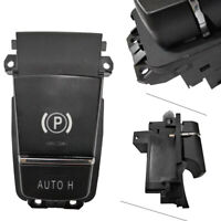 Car Parking Brake P Button Switch Cover FOr BMW F06 F10 F11 F12 X3 F18 F25 520i