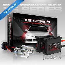 X5 HID Slim Conversion Kit H4 H7 H11 H13 9003 9005 9006 6K 5K Hi-Lo Bi-Xenon