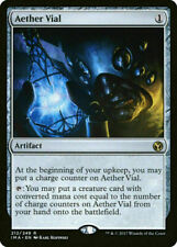 MTG - Iconic Masters - Aether Vial x 1 NM