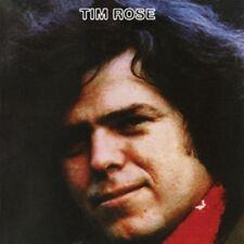 Tim Rose - Tim Rose [New CD] UK - Import