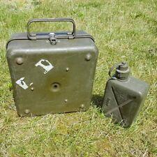 Bundeswehr Dieselkocher Campingkocher Petroleumkocher Original Heinze