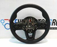 Mini Sport Volant de Direction en Cuir F56 F55 Clubman F54 32306996048