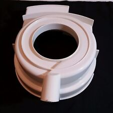 JUICEMAN JR JM-1C Electric Juicer Replacement Part Pulp & Juice Separator Bowl