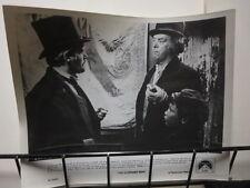 "THE ELEPHANT MAN Movie Still 8""X10"" Black White Glossy Press Photos David Lynch"