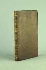 ECOLE DE LA MIGNATURE (MINIATURE) Claude Boutet 1679 Peinture Couleurs Livre