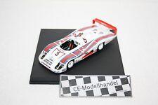 Porsche 936 # 5 Le Mans • 1978 • Trofeu • 1:43