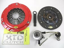 XTD STAGE 2 CLUTCH KIT CAVALIER Z24 SUNFIRE GT SE GRAND AM 2.3L 2.4L W/SLAVE