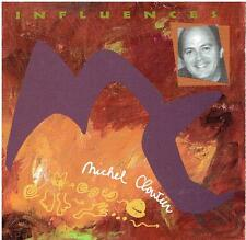 Michel Cloutier/influences (Jim Beard, Randy Brecker
