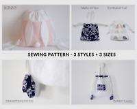 Digital PDF sewing pattern/&tutorial MARA Japanese knot bag Craft bag DIY