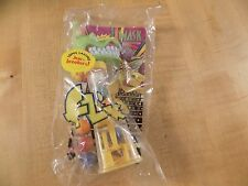 FLIX Candy Dispenser THE MASK (Jim Carrey)  NEW IN PACKAGE