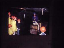 Original Slide Canadian Sudbury Numismatic Park big Nickel metal mine tour guide