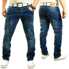 Früchtl señores Jeans Hose slim fit Stretch nuevo