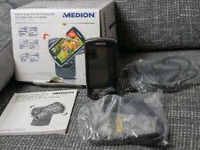 Medion Life P47350 Digitaler Camcorder 1080p, mit Zubehörpaket in Originalkarton