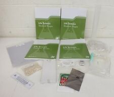 K12.com Life Science Course Kit A 2-Semester Student & Teacher Books & Materials