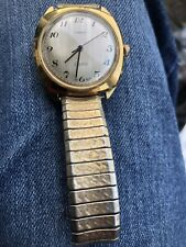 Vintage Timex Electric 77069-26078 Men's Watch