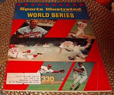 Sports Illustrated October 19 1970  World Series