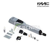 Motore attuatore automazione ante battenti originale FAAC 415 230V 104415 3 mt