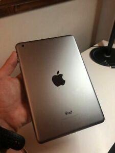 Apple iPad Mini 2   32GB, Wi-Fi (Débloqué), 7.9   Space Grey   Gris   iOS 12.