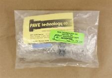 Pave Technology 1656 Hermetic Feedthrough Connector Vs15l E 150 10 20 3112ps New