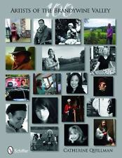100 ARTISTS of the BRANDWINE VALLEY contemporary artists near Philadelphia