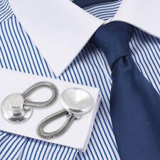 6Pcs/Set Shirt Collar Wonder Extenders Button extender Best Quality Dress Shirts