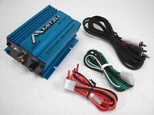 2 CH 500W Car Audio Amplifier Motorcycle ATV MP3 Amplifier Mitzu AMP MIT-75AZ NR