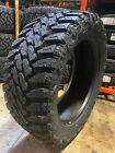 1 NEW 35X12.50R22 Venom Terra Hunter M/T 35 12.50 22 R22 Mud Tires AT MT 10ply