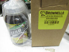 [B+Tac] Brownells 4 oz lead remover