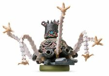 Zelda amiibo - The Legend OF Zelda: Breath of the Wild Collection New