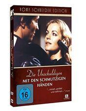 ROMY SCHNEIDER - Die unschuldigen con den schmutzigen Manos Claude Chabrol DVD