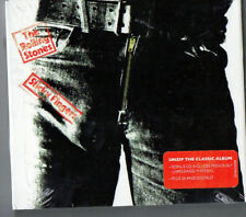 Sticky Fingers [Deluxe Edition] [Digipak] by The Rolling Stones (CD, Jun-2015, 2