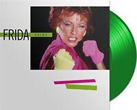 Frida - Shine (Green Vinyl) [New Vinyl LP] Colored Vinyl, Green, Holland - Impor