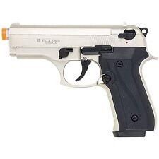 Ekol Dicle Replica Beretta 8000 Satin 9mm PAK Front Venting Prop Pistol Gun