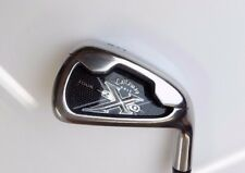 Callaway X20 Tour 5 Iron Project X Rifle 6.0 Stiff Flex Steel Shaft