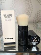 Chanel Les Pinceaux DE CHANEL Retractable Foundation Kabuki Brush