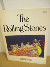 OLD ROLLING STONES  MAGAZINE ROCK MUSICAL ARTIST