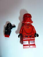 LEGO Star WarsSITH JET TROOPER MinifigureNEWSW1075