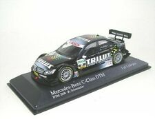 Mercedes-Benz No. 11 R. Schumacher DTM 2008